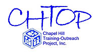 Chapel Hill Training Outreach