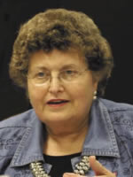 Thelma Harms